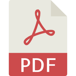 PDF Icon by Smashicons